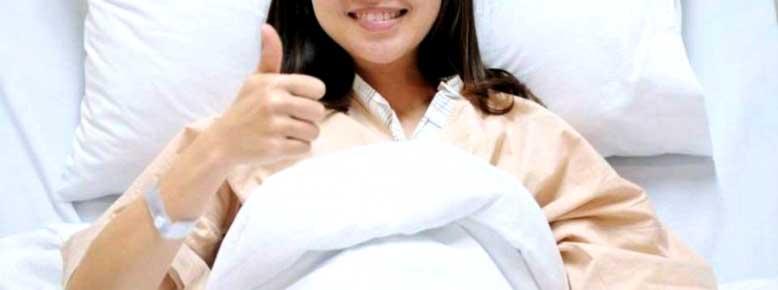 Cirurgia Endoscópica da Coluna: Pós-operatório