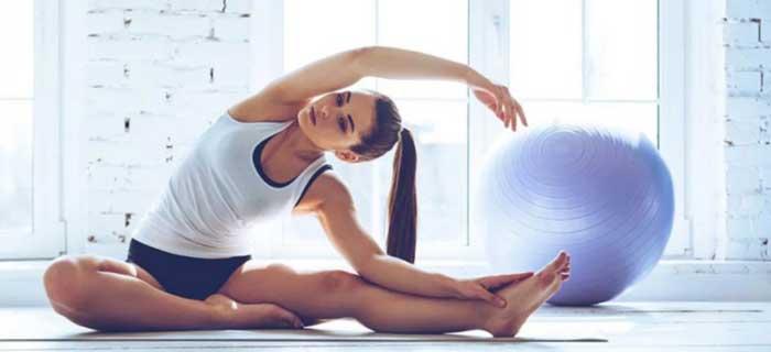 Guia da Coluna: Pilates