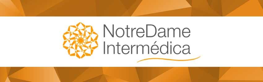 Reembolso de consulta pelo convênio NotreDame Intermédica