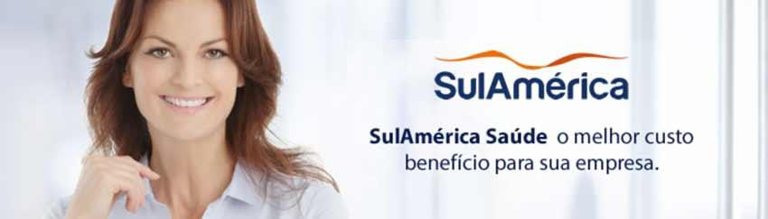 Reembolso de consulta pelo convênio Sulamérica Saúde
