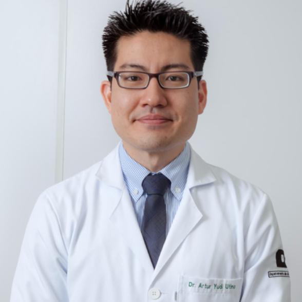 Doutor Artur Utino