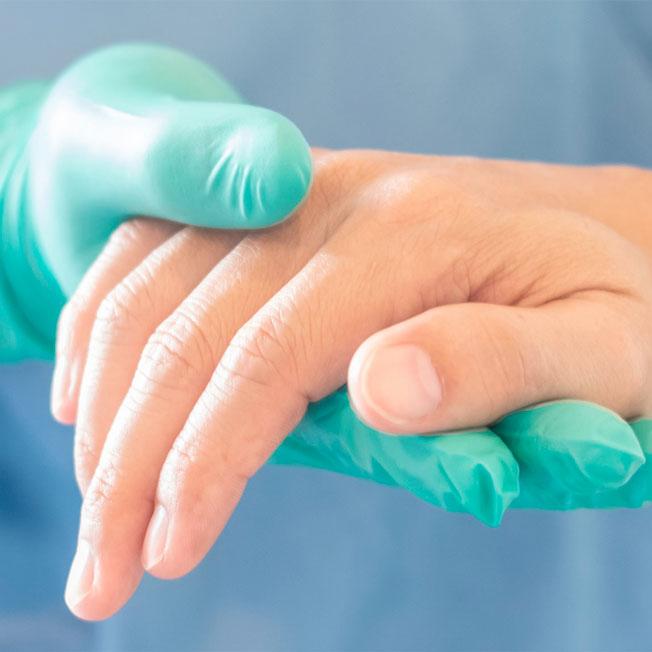 Mão e Cirurgia Coluna SP